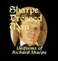 Sharpe Dressed Man