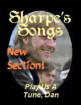 Sharpe's Songs